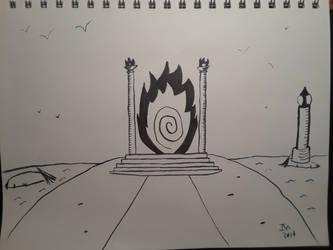30 Idle Portal by KasumiShino