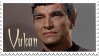 Vulcan Stamp by Imperius-Rex