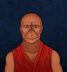 Zhu'kar by Imperius-Rex