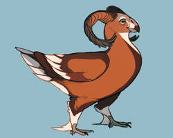 Decembird30 by NeonCorvid
