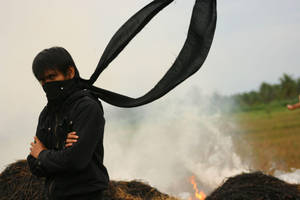 Ninja 2 by arya-poenya-stock