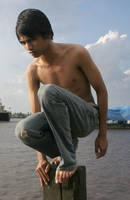 watch boy by arya-poenya-stock