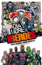 IBEROES: Dia Libre by Saltodemata