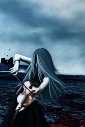 Strings of emotion by Yraine
