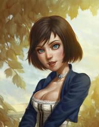Elizabeth by Speeh