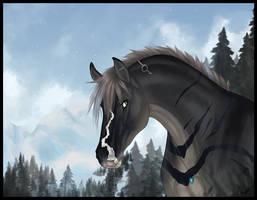 YHH Headshot - Ryzor by Paardjee