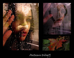 autumn trilogy by LonelyPierot