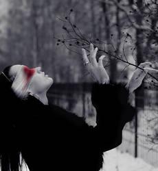 Trusting feelings by LonelyPierot