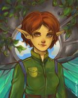 Holly by Eminora