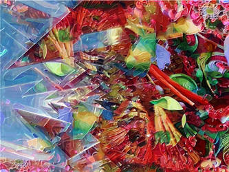 Candy Shards by HisTheShit