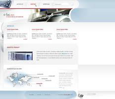 e-lac.net by Korasu