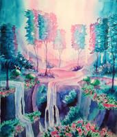 Ashenvale by Ashvin-3