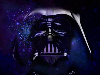 star wars by aquachild