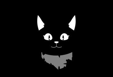 Cat by febimarinas