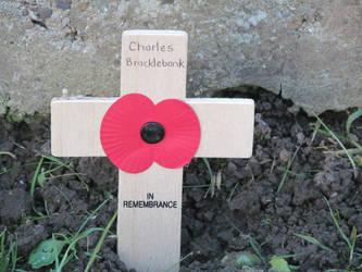 Remembering Charlie by Skargill