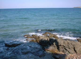 DelenStock_Black_Sea by DelenStock