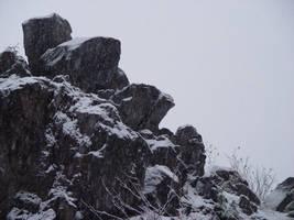 DelenStock_Rocks by DelenStock