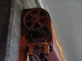 DelenStock_Gears by DelenStock