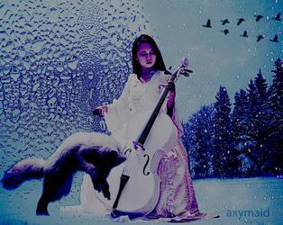 Sonata inverno by axymaid