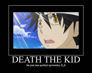 Death the Kid by grachiel