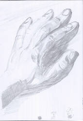 My Lefthand Sketch by 013933121leumassn