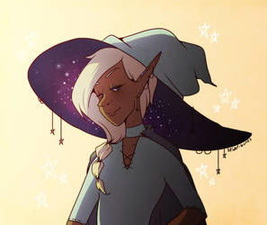 Taako by Clovie31