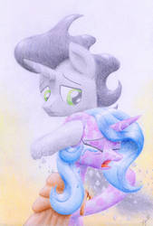 Forgive by XeviousGreenII