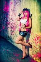 Poison 3 by MartinWongPhoto