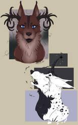 Jader Headshots #4 by EldScar