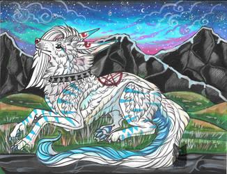 Wolfiria by Resennar