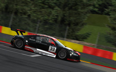 24 Hours Spa Francorchamps 201 by XxMax14xX