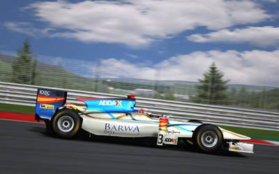 GP2 2011 by XxMax14xX