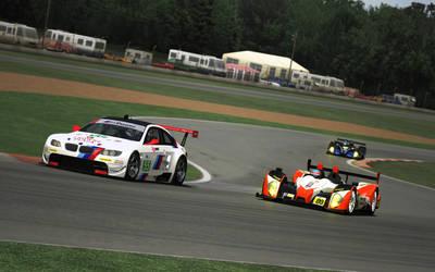 Endurance Series SP2 by XxMax14xX