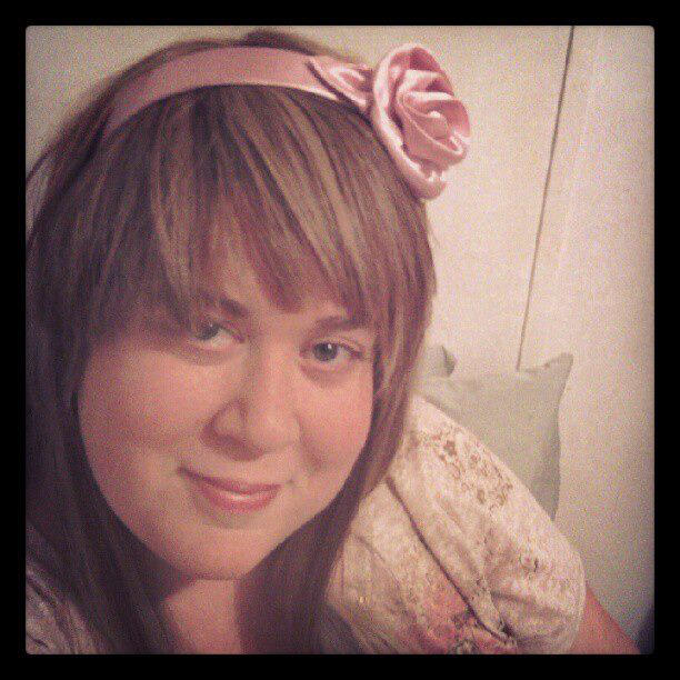MelissaGriffin's Profile Picture