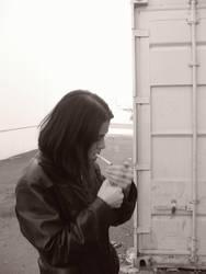 La Cigarette by daffodil20