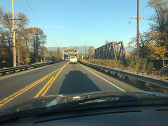 The Bridges of Snohomish County by The-Darkwolf