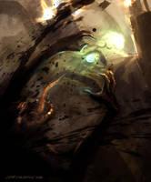Zombpocalypse by Spex84