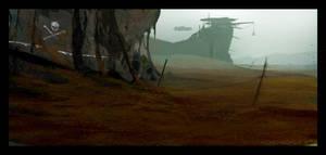Cliffhaven by Spex84
