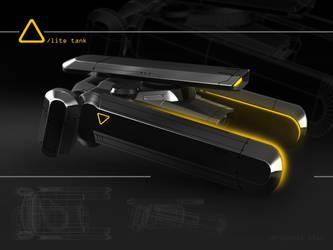 Lite Tank by Spex84