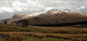 Arenig Mountains by CharmingPhotography