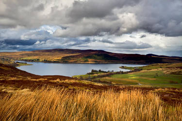 Llyn Arenig by CharmingPhotography