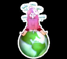 Own world by Hitsku