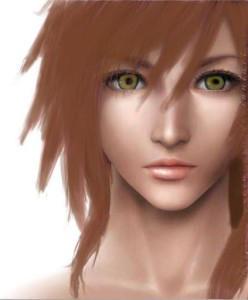 LightningLCie's Profile Picture