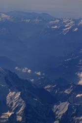 The Alps by Karolajna94