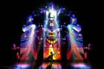 I'm Batman..... by DeviousSqurl