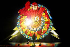 Gone in a Flash by DeviousSqurl