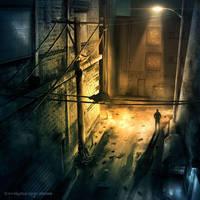Lost Boy by DeviousSqurl
