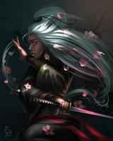 Nima by DeviousSqurl
