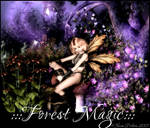 ::Forest Magic:: by ReverieImages