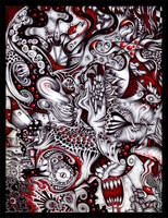 Amorphous by Faedd